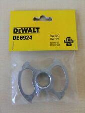 DeWalt Führungshülse 24 mm für Oberfräse / DE6924 / Hülse Halter / DW620 DW621