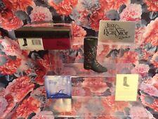 "Just The Right Shoe Raine Originals - ""Diamonds "" 2001 New"