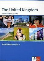 Abi Workshop. United Kingdom. Klasse 11/12 (G8); KLasse ...   Buch   Zustand gut