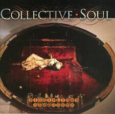Collective Soul Disciplined Breakdown CD (Free Ship When You Buy 3 or More CD's)