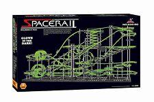 Marble Run SpaceRail Glow In the Dark Motorised Level 8 233-8G Space Rail NEW