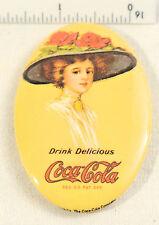 Vintage Drink Delicious Coca Cola Mirror