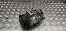 2005 VW Touran 1.9 TDI Diesel Air Con Pump A/C Compressor AVQ 1K0820803F #G2E0