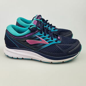 Women's BROOKS 'Addition 13' Sz D Wide / 7 US Runners VGCon | 3+ Extra 10% Off