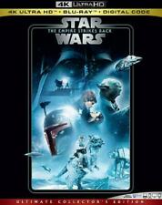Star Wars: The Empire Strikes Back (Blu-ray, 2020)