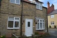 HOLIDAY COTTAGE NEAR SCARBOROUGH 3 NIGHT WEEKEND BREAK 1-4TH DECEMBER