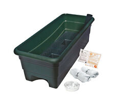 Earth Box 80651 1 Cu Ft Green EarthBox® Junior™ Organic Garden Kit