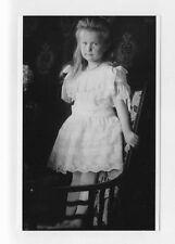 "mm356 - Russia - young Grand Duchess Anastasia  Romanov - photo 6x4"""