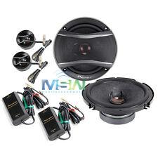 "*NEW* PIONEER TS-A1606C 6-1/2"" 2-Way CAR AUDIO COMPONENT SPEAKER SYSTEM TSA1606C"