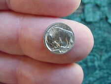 (MD-101) Miniature Buffalo Nickel 20th century miniature token minted mini COIN