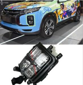 For Mitsubishi Outlander Sport/ASX 2020-2021 Left Fog Light Front Bumper Light*1