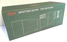 "New KOWA TSN-883 Angled 88mm (3.3"") PROMINAR Spotting Scope - Angled Type"