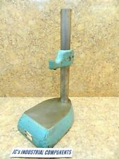 Federal   35B430  gauge stand  cast iron