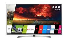 "LG 49"" 4k UHD LED LCD Smart TV 49UJ654T"
