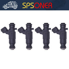 4PCS 07C906031B Fuel Injector 0280156227 For Bentley Continental Flying Spur 6.0