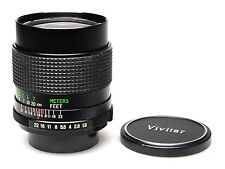 Vivitar Wide Angle lens 35mm F1.9 M42