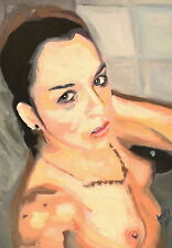 Axel Rodríguez,Original,Malerei,Oil Painting,dipinto,cuadro,pintura óleo.30x40cm