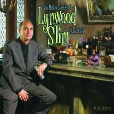 Lynwood Slim - Last Call [New CD]