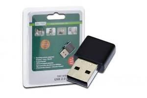 21.st -  MICRO ADATTATORE USB 2.0 WIRELESS 300MBPS