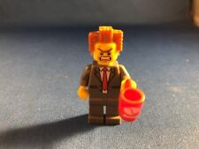 The Lego Movie Mini Figure Lord Business