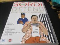 "DVD NEUF ""DETENU EN ATTENTE DE JUGEMENT"" Alberto SORDI / Nanni LOY"