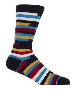 Jemsox - Mens Organic Natural Cotten Blend Super Soft Warm Classic Crew Socks