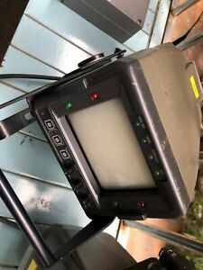 use Ikegami VF5-6 Viewfinder  only one