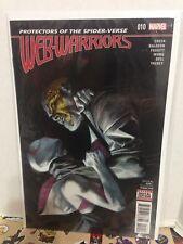 Web-Warriors # 10 - 2016
