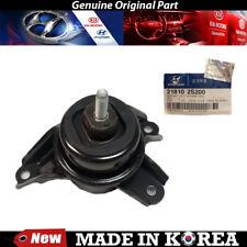 Genuine Front Engine Mount 10-15 for Hyundai Tucson / for Kia Sportage 2.0L 2.4L