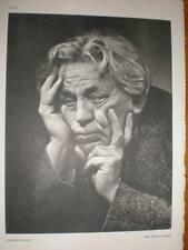 Alfonso Colm Karl Pollak fotografía 1954