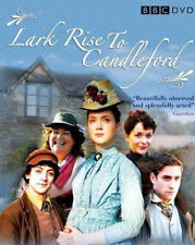Lark Rise to Candleford : Series Seasons 1 (DVD, 4 DISC) OVER 10 HOURS !!!