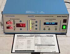 Smith+Nephew DYONICS InteliJET Steuergerät Arthroskopie Fluid Control Unit