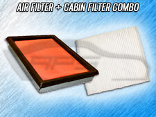 AIR FILTER CABIN FILTER COMBO FOR 2009 2010 2011 2012 INFINITI FX35