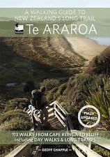 A Walking Guide to New Zealand's Long Trail: Te Araroa by Geoff Chapple (Paperback, 2011)