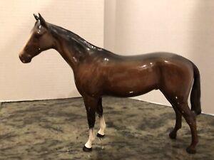 Beswick Horse Figurine Statue