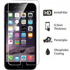 9H Hartglas Displayschutzfolien für das iPhone 7
