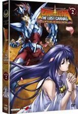 I Cavalieri dello Zodiaco - Saint Seiya - The Lost Canvas - Stagione 2 (3 DVD)
