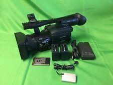 Panasonic AG-HPX170P P2 HD cameraKit