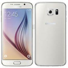 SAMSUNG GALAXY S6 SM-G920F 32GB HANDY -- WEIß WEISS WHITE PEARL  -- OVP -- NEU