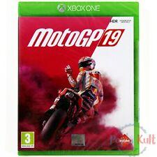Jeu MotoGP 19 [VF] sur Xbox One NEUF sous Blister