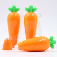 Creative Carrot Correction Tape School Office Supply Cute Stationery Kids Gifts