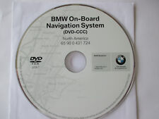 BMW Navigation MAP Update disc 2008.1 Professional DVD-CCC 100% OEM 65900431724