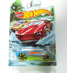 Hot Wheels Spring 2020 HW40 4/6