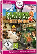 YOUDA FARMER 2 RETTE DAS DORF Neuwertig