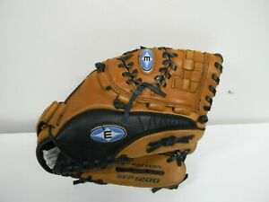 EASTON Synergy Fast Pitch Model SFP 1200 Right Hand Throw Glove