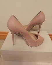 Authentic Jimmy choo shoes Size 37 1/2