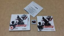 Resident Evil: The Mercenaries 3D (Nintendo 3DS) UK European Version PAL