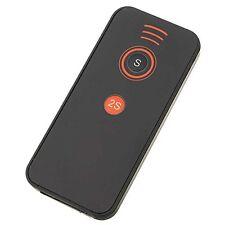 Control remoto por infrarrojos para Sony A7, a7r, A33, A65, A77, A99, A900, y más