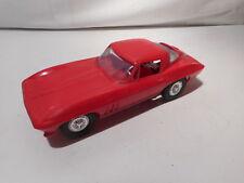Cox Corvette