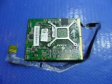 "Dell Alienware M17x R2 17.3"" nVidia Geforce GTX 260M Video Card 1GB 4WGVV ER*"